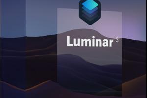 Luminar Grundlagen - 22.7.2019