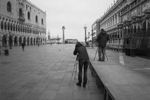 Fotoreise Venedig - 31.10.-3.11.2019