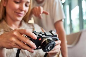 Leica CL - Große Träume. Kleines Gepäck.- 2.8.2019