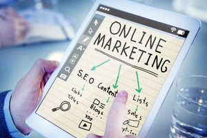 Grundlagen Online Marketing