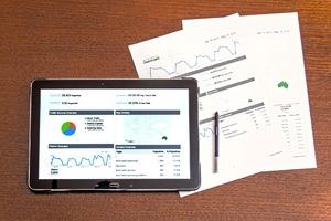 Google Analytics  Co - Optimierung der Digitalen Kanäle