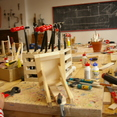 Werkzeugführerschein ab ende März Freitags von 16-18 Uhr