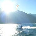 Surfers Spirit Kite plus Busshuttle Karte