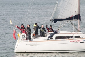 Yachtmaster Training a