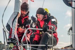 Yachtmaster Training