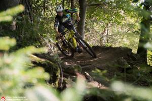 19.04.2020 - E-Mountainbike 1 - Heidelberg