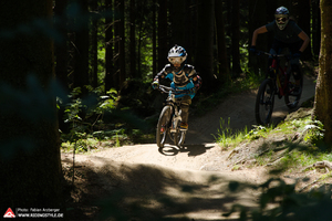 25.08.2019 - KIDS Gravity 2 - Bikepark Beerfelden