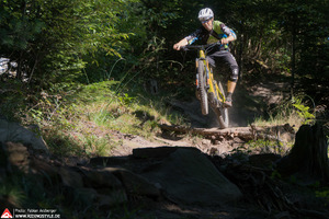 10.05.2020 - E-Mountainbike 2 - Heidelberg