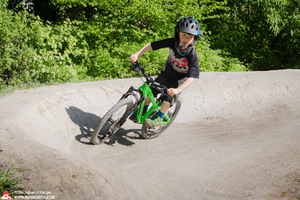 02.05.2020 - KIDS Gravity 1 - Bikepark Beerfelden