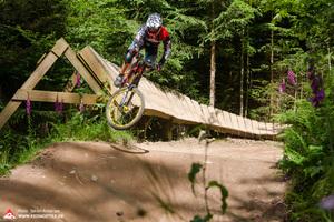 19.07.2020 - Gravity 2  - Bikepark Beerfelden