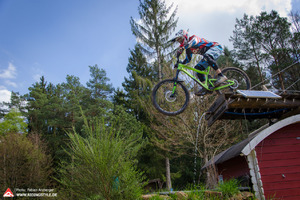25.07.2020 - Gravity 3 - Bikepark Beerfelden
