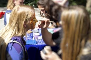 Make Up mit Methode - Professionelles Kinderschminken