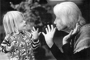 Zumutung Demenz - Auf der Suche nach einer gemeinsamen Sprache