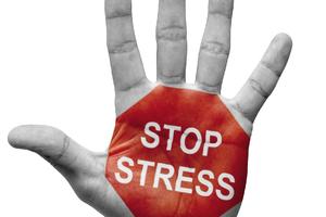 Der Fleiß und sein Preis - Burnout-Prophylaxe