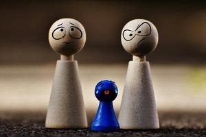 Umgang mit Sucht im Familiensystem