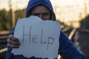 Strategische Hilfeplanung bei Suchterkrankung