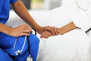 Palliative-Care und Ich