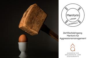 Zertifikatslehrgang MentorIn für Aggressionsmanagement