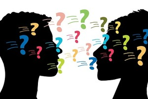 Tools der Gesprächsführung - Basics
