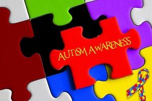 Spezialwissen über professionellen Umgang mit Autismus Spektrum Störung