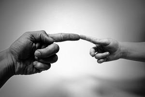 Achtsamkeit im Leben mit Kindern