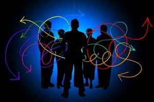Interdisziplinäres Wissen im Umgang mit suchterkrankten Menschen