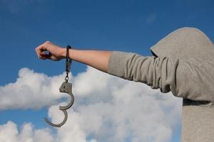 Jugendkriminalität als Herausforderung in d. professionellen Arbeit mit Menschen