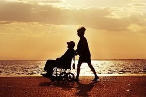 Wenn Probleme behindern- professioneller Umgang in der Behindertenhilfe