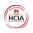 HCIA Routing Switching HNTD