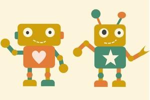 Roboter - Programmieren für kleine Tüftler