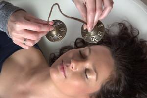 Finde innere Ruhe - Entspannung mit Klangschalen