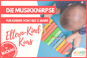 MUSiKKNiRPSE | April | BUCKAU
