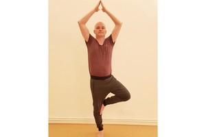 Yoga für die Papas