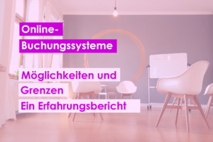 Online-Buchungssysteme