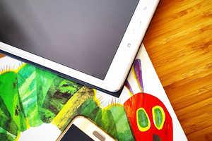 Tippen, Wischen, Surfen - Sicherer Umgang mit Tablet, Smartphone