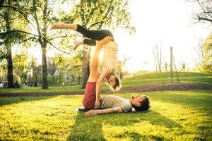 Mo Akrobatik for Kids