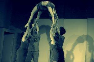 Akrobatik Intro II (Montag, Mai+Juni)