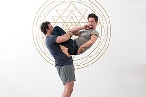 Akrobatik Intro I (Montag, März+April)