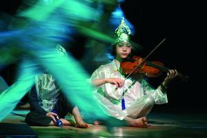 Rhythmical 6-8 Jährige, am Mo17.20h