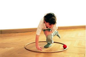 Rhythmik-Bewegte Welt 5-6 Jährige, am Di15.10h