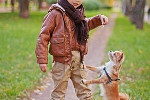 Kids and dogs von 7-10 Jahren. Buchung nur über den Freiburger Ferienpass