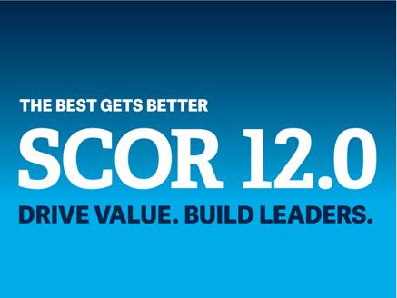 SCOR 12.0