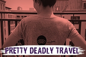 Pretty Deadly Travel