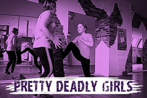 Pretty Deadly Girls