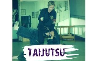 Tai Jutsu