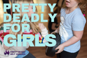 Pretty Deadly for Girls