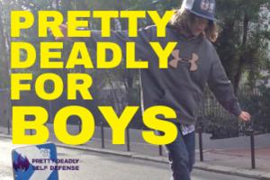 Pretty Deadly for Boys