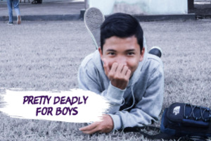Pretty Deadly for Boys