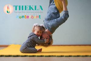 THEKLA Kunterbunt für Kinder mit einer Behinderung ( ab ca. 9 Monaten)