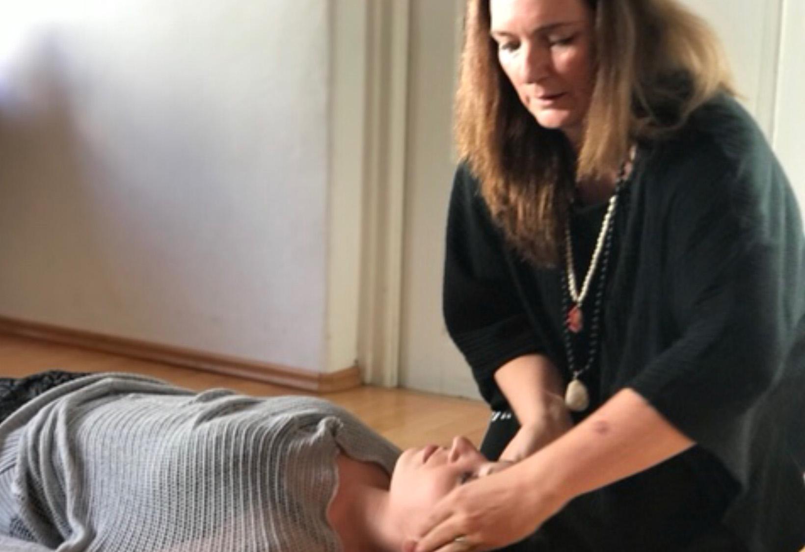 Heiltechniken der Inkas. Seminar für schamanische Behandlungsweisen
